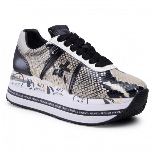 Sneakersy PREMIATA - Beth 4116 Python