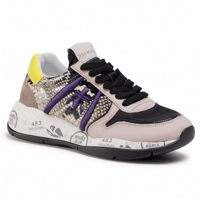 Sneakersy PREMIATA - Layla 4855 Multicolour