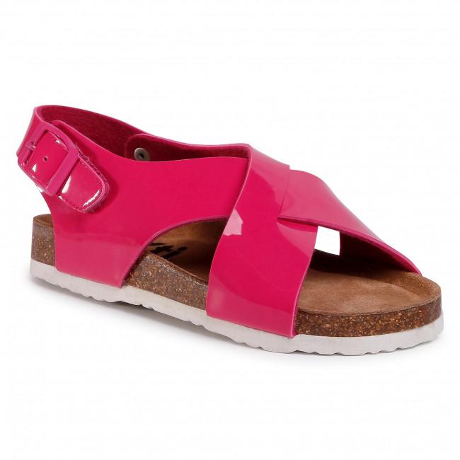 Sandále XTI - 56862 Fucsia