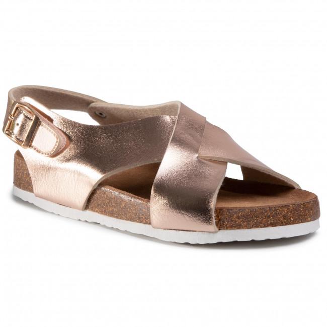 Sandále XTI - 56862  Nude
