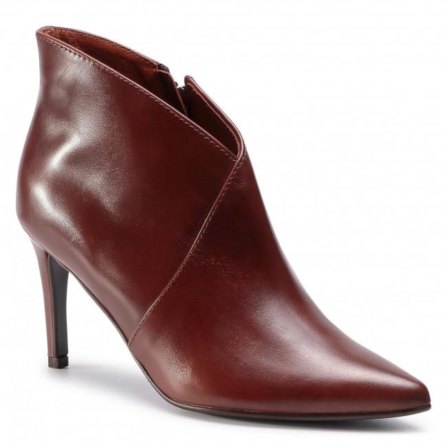 Členková obuv SOLO FEMME - 75461-C8-L26/000-13-00 Jasny Brąz