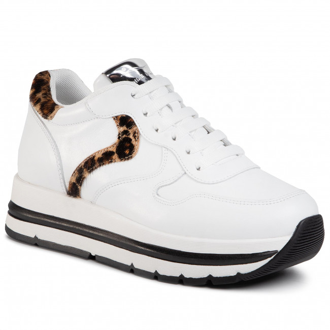 Sneakersy VOILE BLANCHE - Maran 0012015252.14.0N01 Bianco/St.Leo