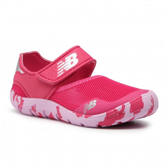 Sandále NEW BALANCE - YO208MG2  Ružová