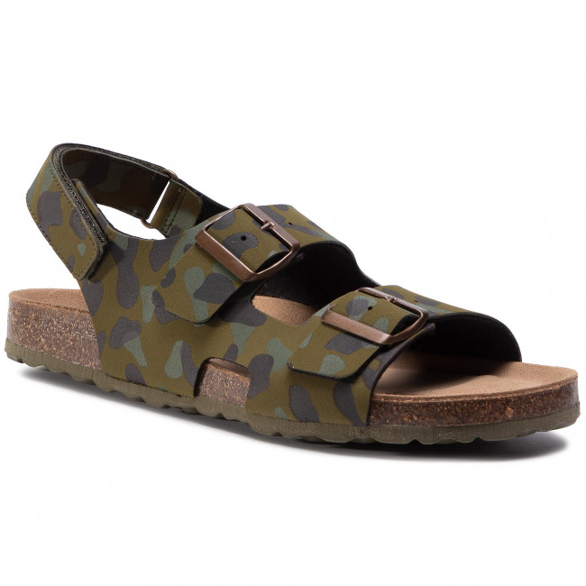Sandále SERGIO BARDI - SB-73-09-001050 169