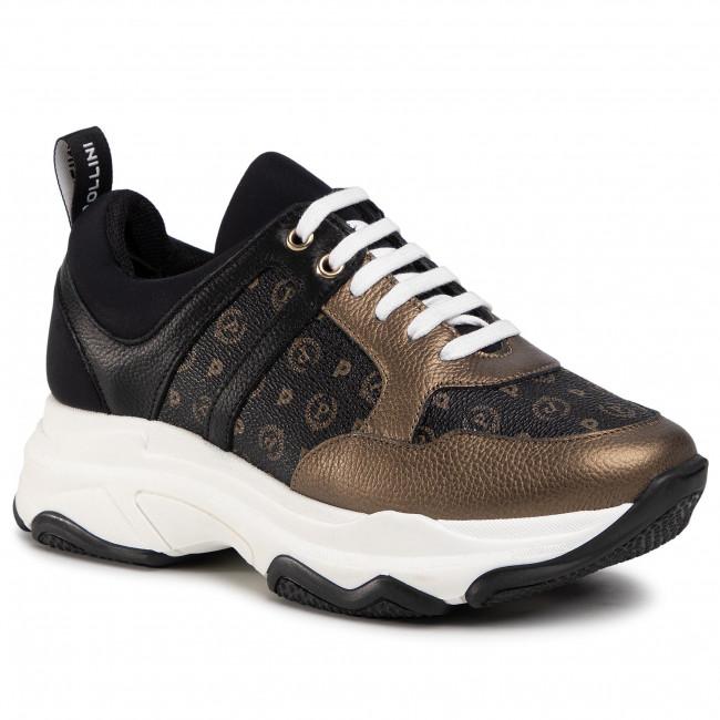 Sneakersy POLLINI - TA15055G08Q1B00E  Bot.Ne/Br