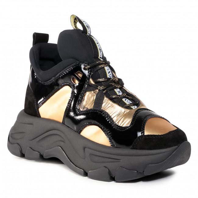 Sneakersy FABI - FD5908R Lamaxi Var. 81