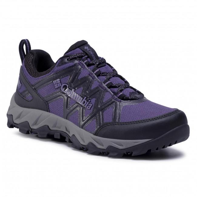 Trekingová obuv COLUMBIA -  Peakfreak X2 Outdry BM0829 Deep Purple/Plum Purple 527