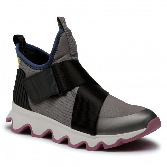 Sneakersy SOREL - Kinetic Sneak™ NL3774 Quarry/Carriere