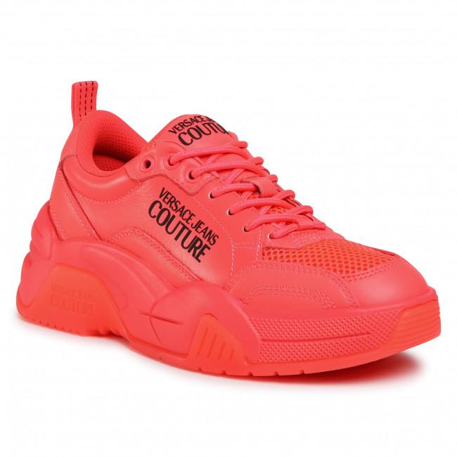 Sneakersy VERSACE JEANS COUTURE - E0VZASF4  71642 539