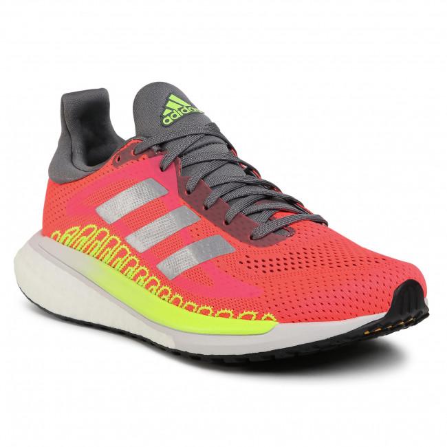 Topánky adidas - Solar Glide St 3 W FU9084 Pink