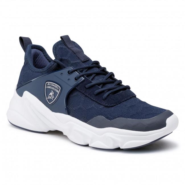 Sneakersy LAMBORGHINI - E0XZBSE3  71683 239
