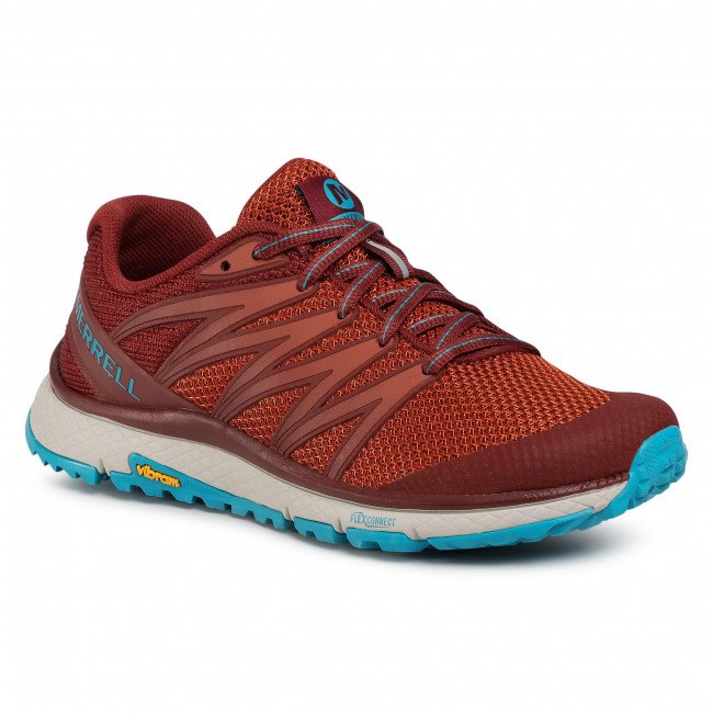 Topánky MERRELL - Bare Access Xtr J066538  Mulberry