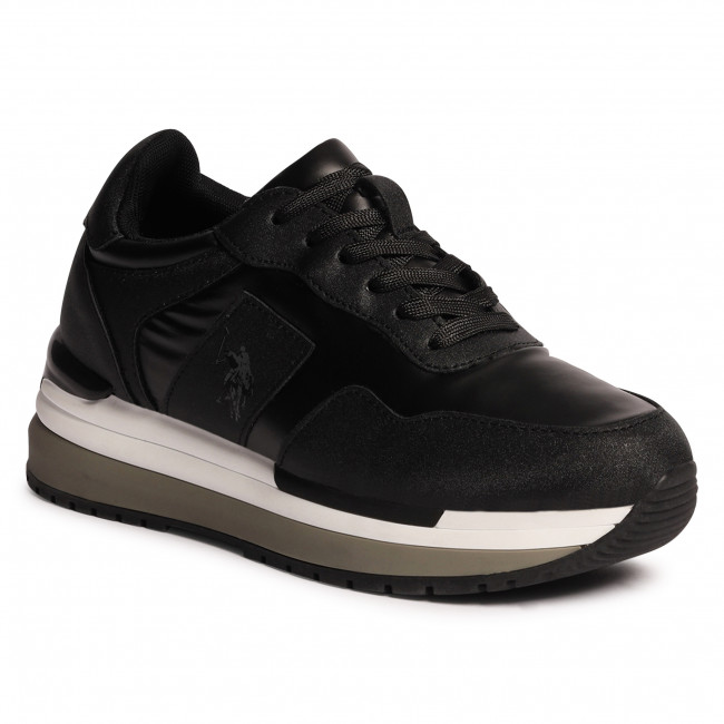 Sneakersy U.S. POLO ASSN. - Amy1 CHER4195S0/NY1 Blk