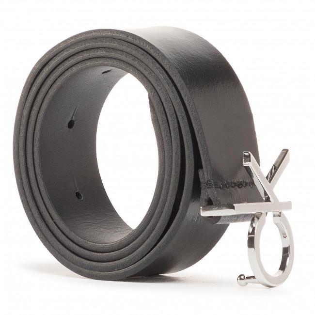 Opasok Dámsky CALVIN KLEIN - Ck Low Fix Belt 30mm K60K606716 BAX
