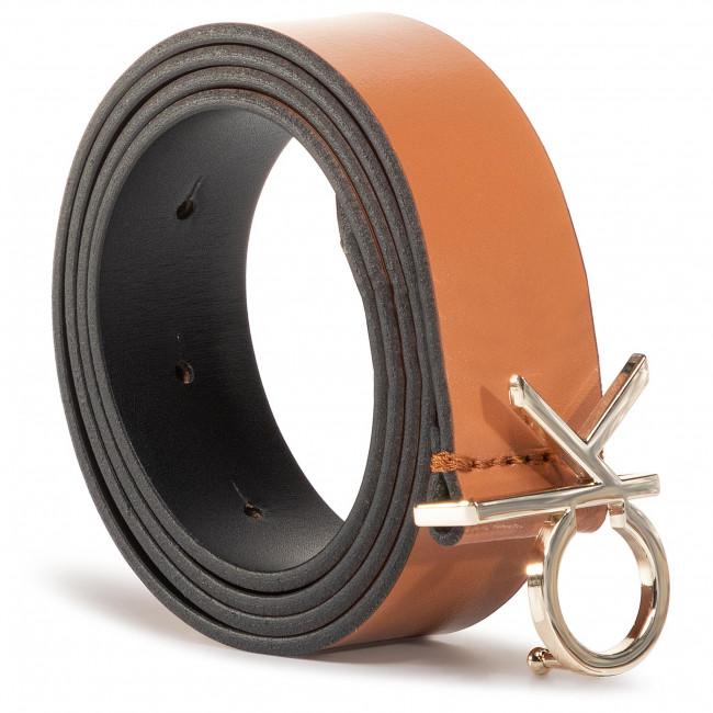 Opasok Dámsky CALVIN KLEIN - Ck Low Fix Belt 3.0 K60K606716 GAE