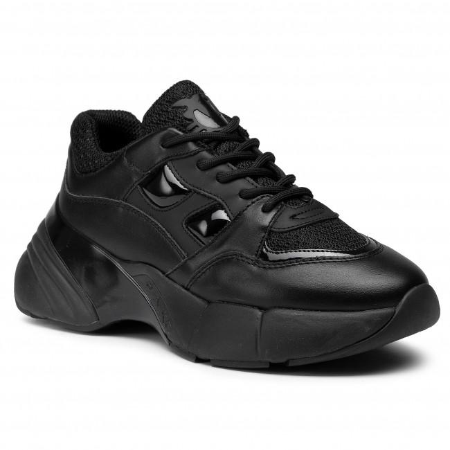 Sneakersy PINKO - Rubino 4 Sneaker AI 20-21 PBKSH 1P21ZE Y6GD Black Z99