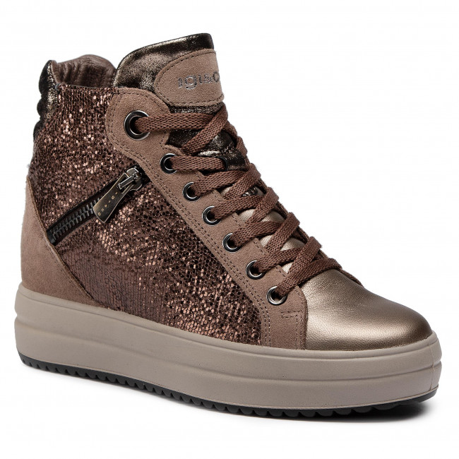 Sneakersy IGI&CO - 6155644  Rame