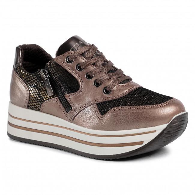 Sneakersy IGI&CO - 6166222 Bron