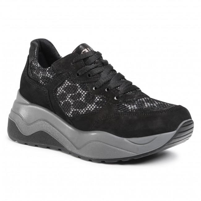 Sneakersy IGI&CO - 6168355 Nero