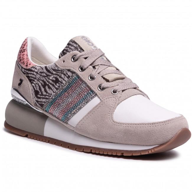 Sneakersy GIOSEPPO - Seneffe 58739 Grey
