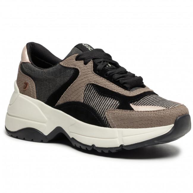 Sneakersy GIOSEPPO - Rennert 58745 Black