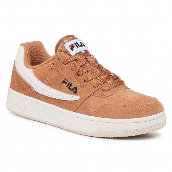 Sneakersy FILA - Arcade S Low 1010584.60P Pumpkin Spice
