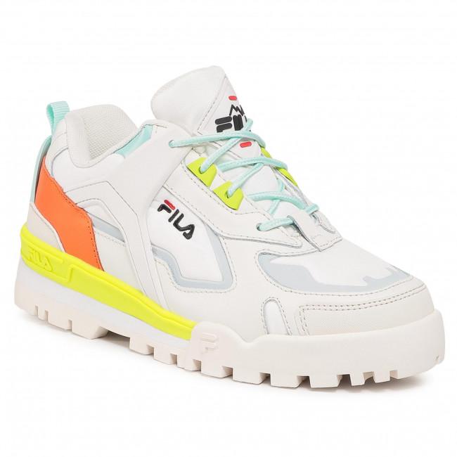 Sneakersy FILA - Trailstep Wmn 1010745.84L Marshmallow/Beach Glass