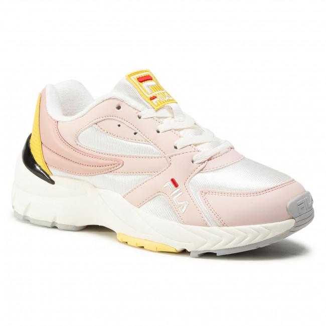 Sneakersy FILA - Hyperwalker Low Wmn 1010833.73E Sepia Rose/Aurora