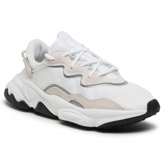 Topánky adidas - Ozweego EE7773  Ftwwht/Ftwwht/Cblack