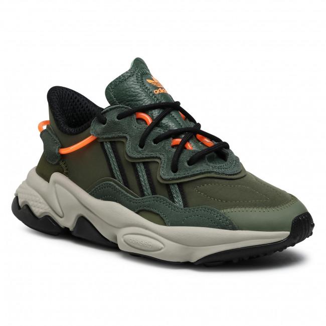 Topánky adidas - Ozweego FX5185 Greoxi/Cblack/Wilpin