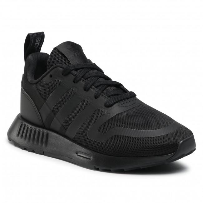 Topánky adidas - Multix J FX6231 Cblack/Cblack/Cblack