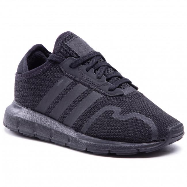 Topánky adidas - Swift Run X C FY2169 Cblack/Cblack/Cblack