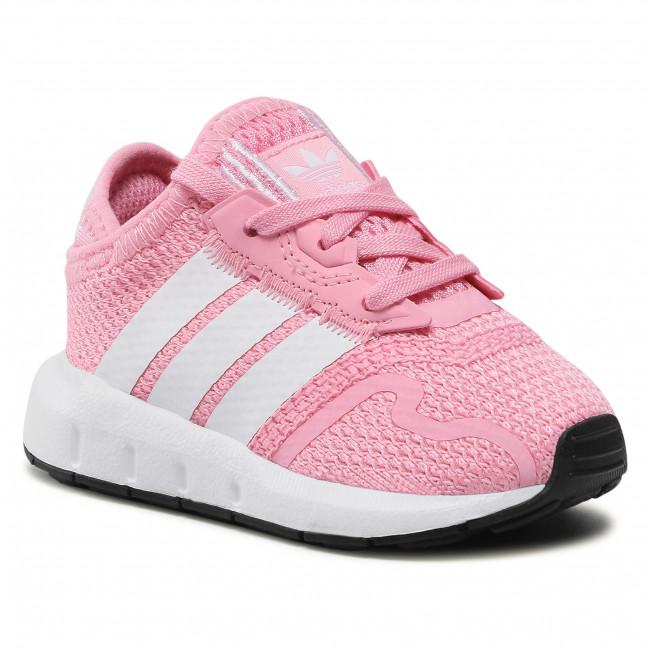 Topánky adidas - Swift Run X I FY2183  Ltpink/Ftwwht/Cblack
