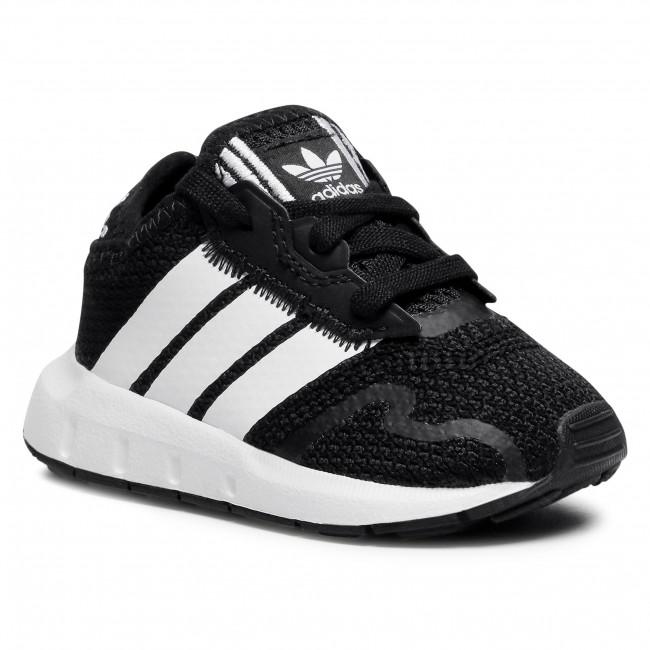Topánky adidas - Swift Run X I FY2184 Cblack/Ftwwht/Cblack