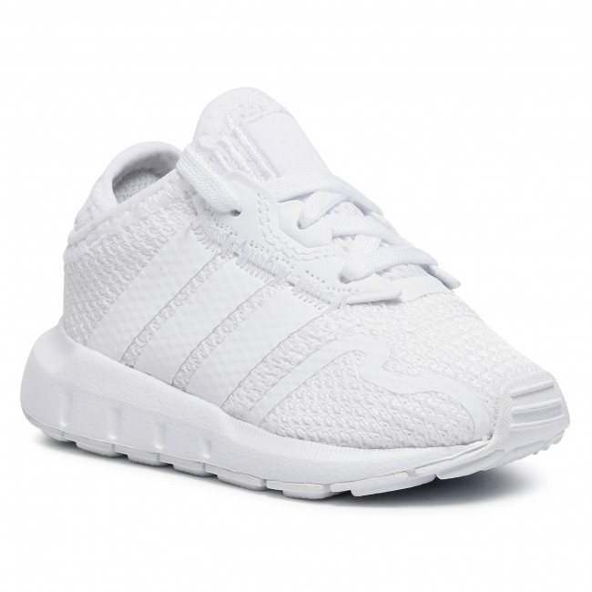 Topánky adidas - Swift Run X I FY2188 Ftwwht/Ftwwht/Ftwwht