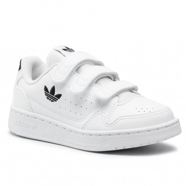 Topánky adidas - Ny 90 Cf C FY9846 Ftwwht/Cblack/Ftwwht