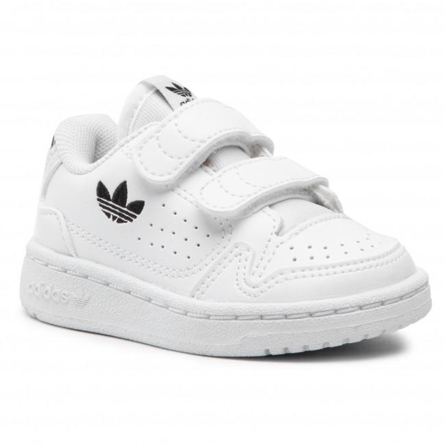 Topánky adidas - Ny 90 Cf I FY9848  Ftwwht/Cblack/Ftwwht