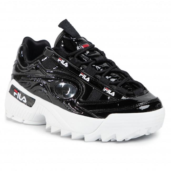 Sneakersy FILA - D-Formation F Wmn 1011042.25Y Black