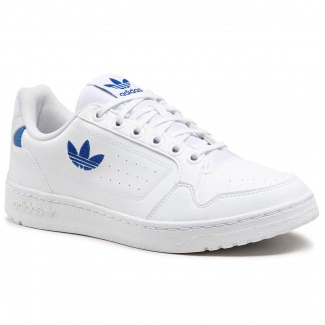 Topánky adidas - Ny 90 FZ2247 Ftwwht/Royblu/Ftwwht
