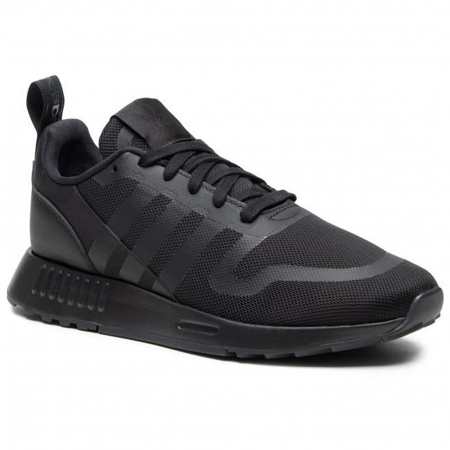 Topánky adidas - Multix FZ3438  Cblack/Cblack/Cblack