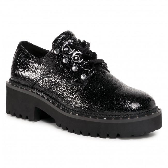 Outdoorová obuv LIU JO - Pink 128SF0169 PX006 Black 22222