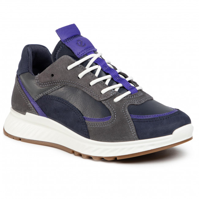 Sneakersy ECCO - St. 1 W 83635351903  Multicolor Night Sky