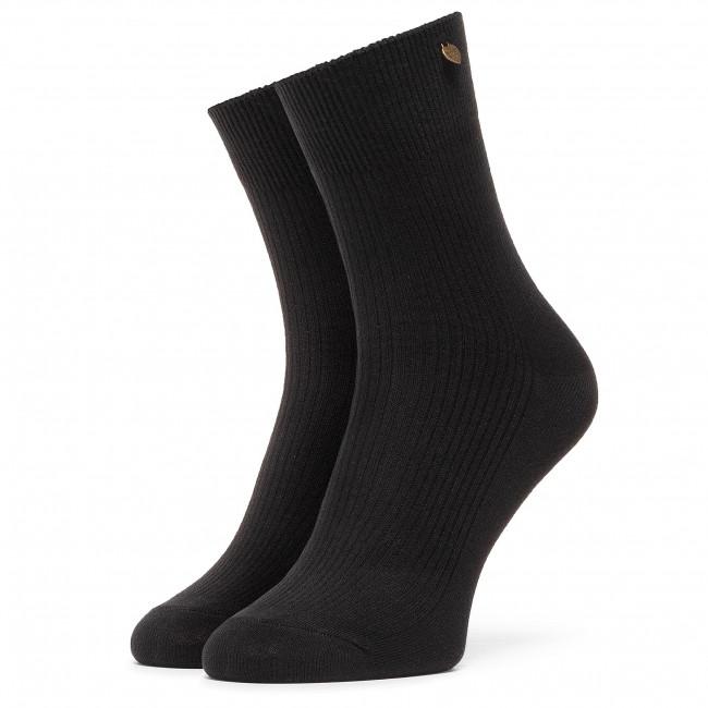 Ponožky Vysoké Dámske TWINSET - Calzino 202TO514D  Nero 00006