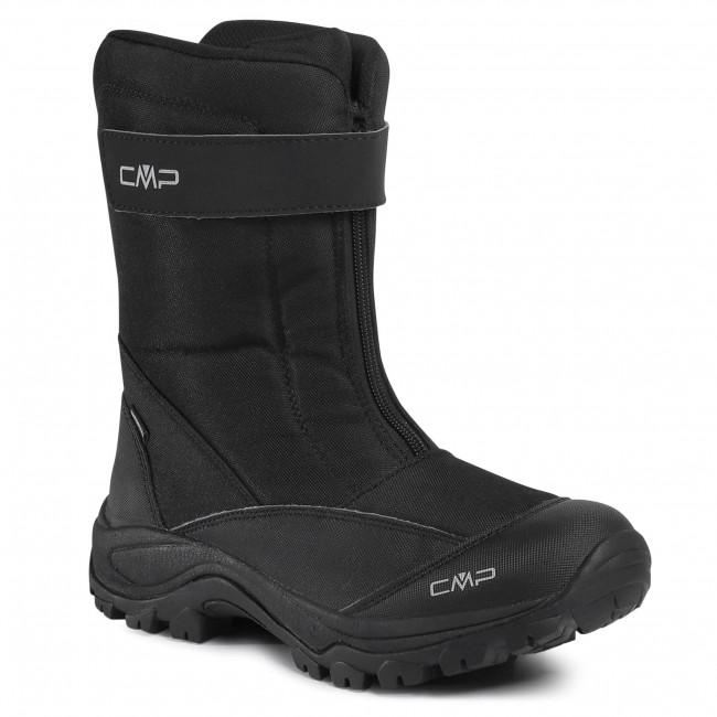 Snehule CMP - Jotos Snow Boot Wp 39Q4917 Nero U901