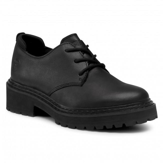 Outdoorová obuv BIG STAR - GG274683  Black