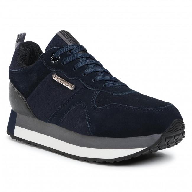 Sneakersy BIG STAR - GG274465 Navy