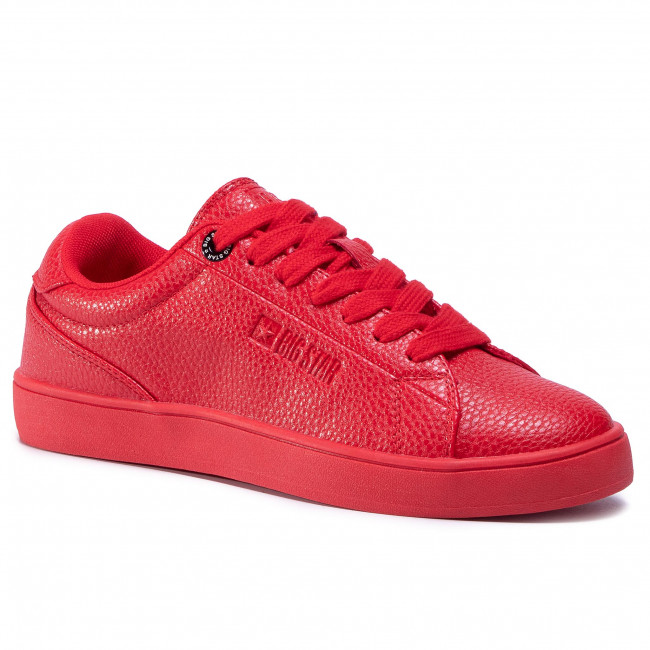 Sneakersy BIG STAR - GG274544  Red