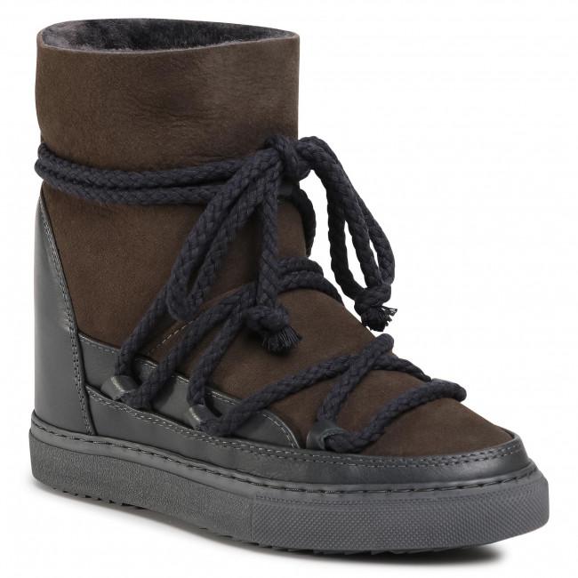 Snehule INUIKII -  Sneaker Classic 70203-005 Dark Grey