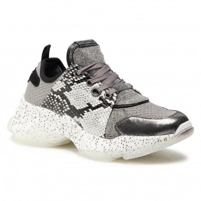 Sneakersy STEVE MADDEN - Mescal SM11000687-04005-164 Pewter Multi