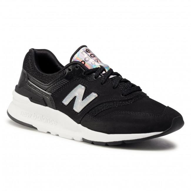 Sneakersy NEW BALANCE - CW997HBN Čierna